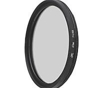 lentes de filtro polarizador circular EMOBLITZ 67mm CPL