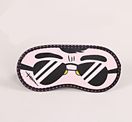Travel Sleeping Eye Mask Type 0023 Fake Eyes With Cooling Gel