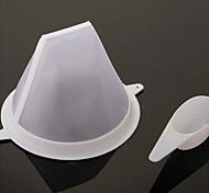 café reutilizáveis 160ml filtra colher de café e filtros de chá de café tela de filtro