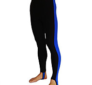 Others Men's Diving Suits Diving Suit Compression Wetsuits 2.5 to 2.9 mm Red / Blue S / M / L / XXL / XXXL Diving