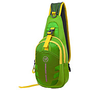 20 L Travel Organizer / Hiking & Backpacking Pack Leisure Sports Outdoor Waterproof / Quick Dry / Wearable