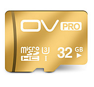 Ov U3 Tf Mobile Phones Microsd High-Speed Memory Card 32 Gb Memory Card Tablet General Memory Card