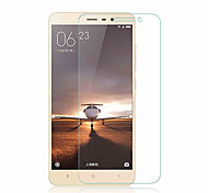 ZXD Tempered Glass for Xiaomi Redmi 2 3 Screen Protector Matte Glass Film for Original Redmi Note 2 3