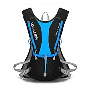 Backpack / Cycling Backpack Reflective Strip / Wearable / Including Water Bladder / Breathable