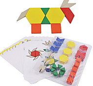 Blocks Puzzle Toy