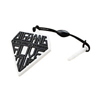 Big Bang LOGO Mark Phone Dust Plug