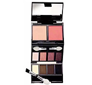 Makeup Sets EyeShadow Nude Comestic Long Lasting Beauty Makeup