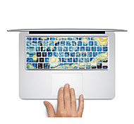 "Keyboard sticker Star Laptop keys Decal for MacBook Air 13"" MacBook Pro Retina 13'/15"" MacBook Pro15"" MacBook Pro 17"