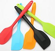 silicone spatule une grande gâteau 5pcs spatule silicone spatule spatule en silicone cuisine silicone spatule