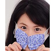 Eisenpulver Wärme Reise Schlafaugenmaske mit Duft 1 Stück