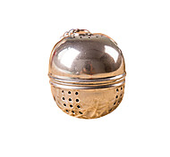 1pcs multi-fonctions accessoires en acier inoxydable assaisonnement balle soupe de thé assaisonnement balle potée épices cuisine gadget