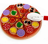 Pizza Play House Toy