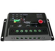 CMTB-10A regolatore luce di via solare