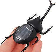 Energy-saving Beetle with Solar Panel Solar Power Model Toy