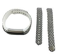 Smart Strap Bracelet Colorful Printing Silicone Bracelet For Fitbit Alta(27)