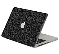 Flower Style Sticker Decal 002 For MacBook Air 11/13/15,Pro13/15,Retina12/13/15