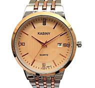 Men's Commercial Multi Function Watch