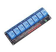 8-Kanal-5V Relaismodul für Arduino