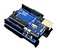 Funduino Uno R3 ATmega328P-PU ATmega16U2 Board for Arduino