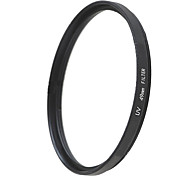 Emoblitz 49mm UV Ultra-Violet Protector Lens Filter Black