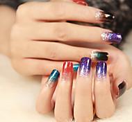 Nail Sticker Nail Art Autre décorations