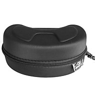 The Compressive Impact Resistant Water Proof Outdoor Cycling Glasses Ski Goggles Zipper Bag
