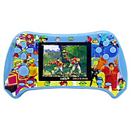 CMPICK a undertakes the magic PSP di PVG children double against card color handheld video game