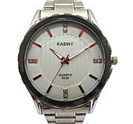 Men's Genuine Quartz Watch