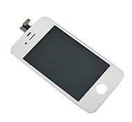 oem concluída toque digitador para o iphone 4s / 4