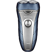 Electric Shaver Men Face Electric Pop-up Trimmers Stainless Steel Flyco