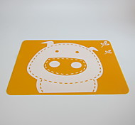 Creative Kitchen Gadget Placemats Silicone 40*30*0.06