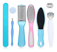 Prego Kit Art Ferramenta de Manicure 1set