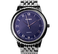 Men's Fashion Air Waterproof Watch