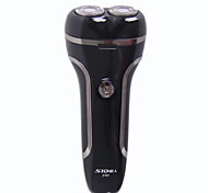 Electric Shaver Men Face Electric Quick Charging Stainless Steel SID
