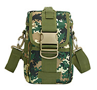 2 L Backpack Camping & Hiking Multifunctional Oxford