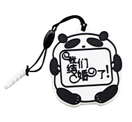 We got married LOGO Mark Phone Dust PlugLOGO Mark Phone Dust Plug