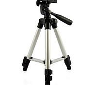 Алюминий 3 Секции Цифровая камера Трипод