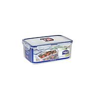 LOCK&LOCK 1/set Kitchen Kitchen Polypropylene Lunch Box 205*134*84mm HPL817H