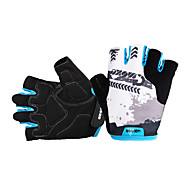 MOKE® Sports Gloves Women's / Men's / Unisex Cycling Gloves Spring / Summer Bike GlovesAnti-skidding / Shockproof / Breathable /