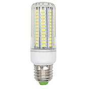 13W E14 / G9 / GU10 / B22 / E26/E27 LED лампы типа Корн T 105 SMD 5736 1080 lm Тёплый белый / Холодный белый ДекоративнаяAC 220-240 / AC