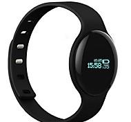 Unissex Relógio Esportivo Relógio Inteligente Bracele Relógio DigitalCronógrafo Impermeável alarme Monitor de Batimento Cardíaco