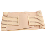 Waist Supports Manual Shiatsu Support Adjustable Dynamics Cotton Other 1