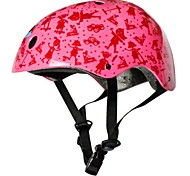 Kid's helmet One Size AdjustableIce Skate / Skate Others PC / EPS+EPU / ABS