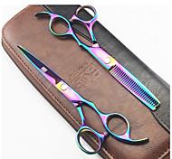 Триммеры Волосы Руководство Неприменимо Влажное и сухое бритье Нержавеющая сталь