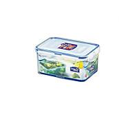 LOCK&LOCK 1/set Kitchen Kitchen Polypropylene Lunch Box 181*128*88mm HPL815D