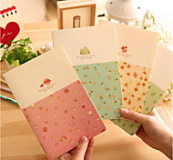 Korea Cute Creative Stationery Notepad