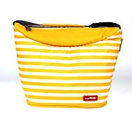 LOCK&LOCK 1/set Kitchen Kitchen Textile Lunch Bag 204*130*69mm 524785341967