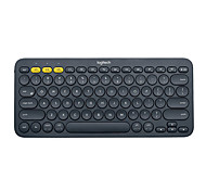 Logitech® K380 Intelligent Bluetooth Keyboard Mobile Phone Tablet Android Apple Computer