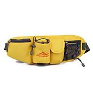 Поясные сумки Пояс с кармашком для фляги Сотовый телефон сумка Пояс Чехол Нагрудная сумка для Велосипедный спорт/Велоспорт Бег Спортивные