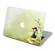 MacBook Front Decal Sticker Girl For MacBook Pro 13 15 17, MacBook Air 11 13, MacBook Retina 13 15 12